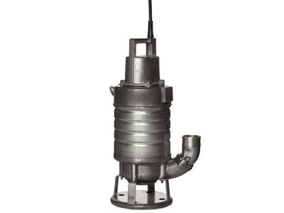 INOX SLIBPOMP GRINDEX SALVADOR 400 V