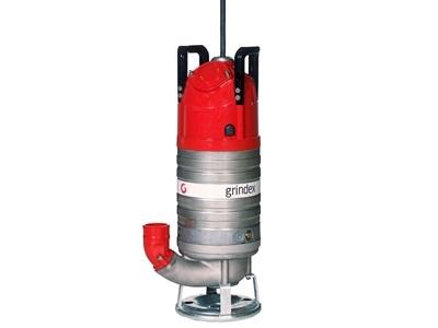 SLIBPOMP GRINDEX SALVADOR 230 V