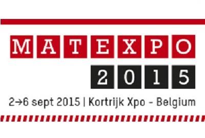 Quality Pumps is aanwezig op Matexpo 2015