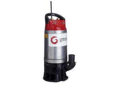 Sludgepomp Grindex Solid 230 V - pompe a boue Grindex