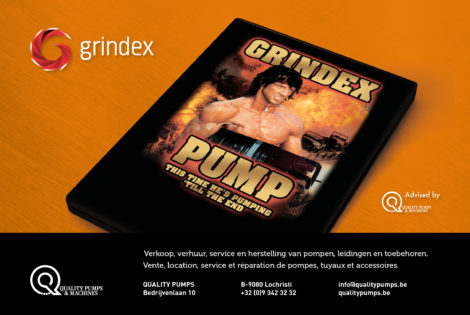 pompe location - Grindex
